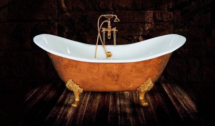 Реставрация ванны в домашних условиях. Особенности популярных способов