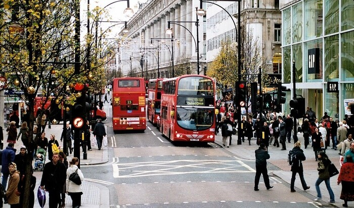 Выгодно ли покупать недвижимость в центре Лондона