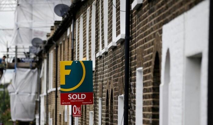 Покупка жилой недвижимости в Великобритании иностранным гражданином