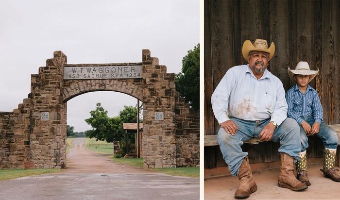 Самое большое ранчо Америки продается за 725 миллионов долларов
