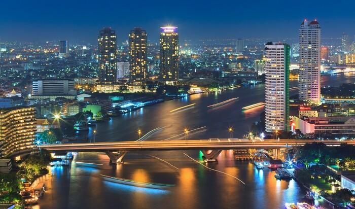 Недвижимость в Азии. Всё о покупке дома в Тайланде
