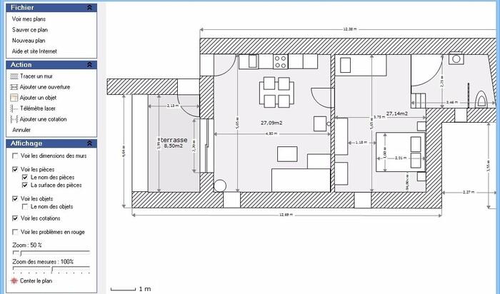 План будущего дома – почувствуйте себя в роли архитектора