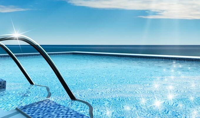 Как повысить безопасность домашнего бассейна?