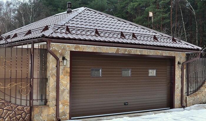 Утеплённый гараж или его альтернатива?