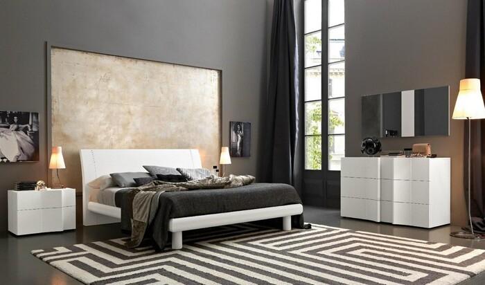 Правильно ли вы размещаете свою мебель? Несколько ошибок в спальне и не только