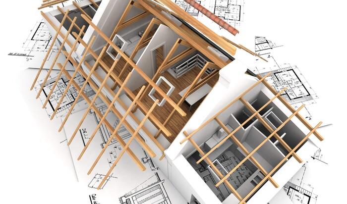 С чего начать строительство дома: основные этапы