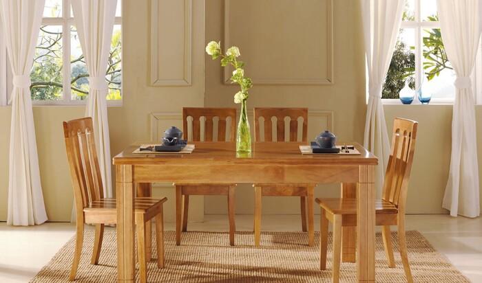 Популярные проблемы с деревянной мебелью и способы их решения