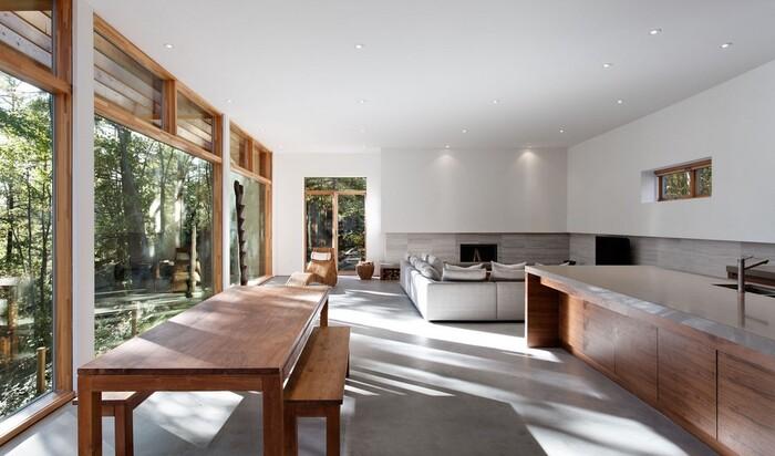 Открытая планировка квартир: плюсы, минусы и новые тенденции