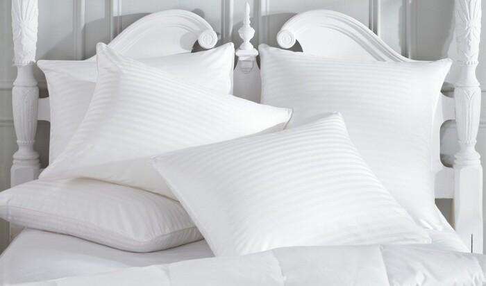 Как выбрать идеальную подушку – советы от работников отеля, где предлагают «меню подушек»