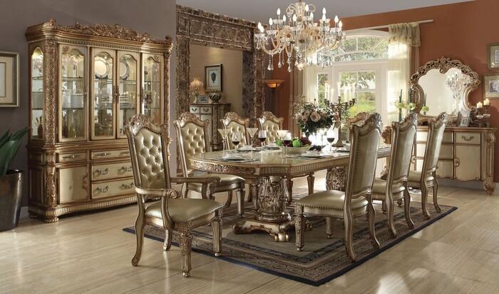 Патинирование мебели: пять распространенных ошибок, которых следует избегать