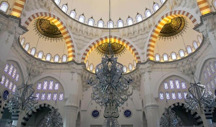 Мимар Синан — известный и выдающийся архитектор Турции