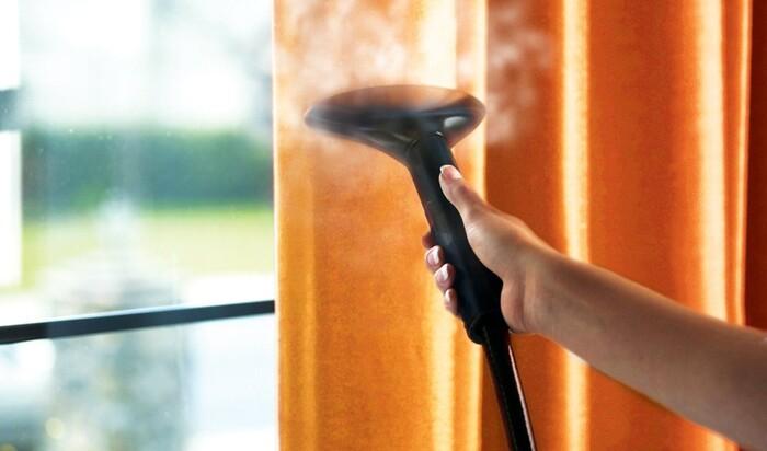 Отпариватель как лучший помощник по хозяйству