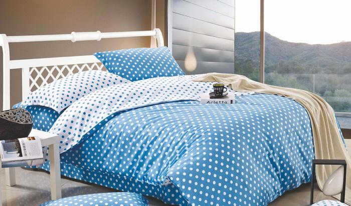 Влияние постельного белья на сон человека