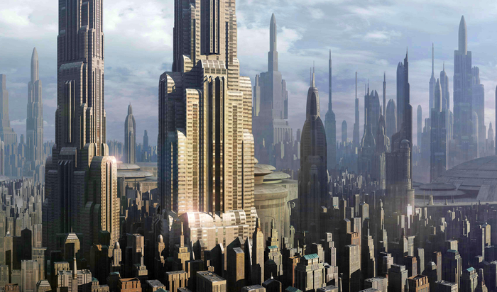 Завладели ли небоскребы странами с развивающимися рынками?