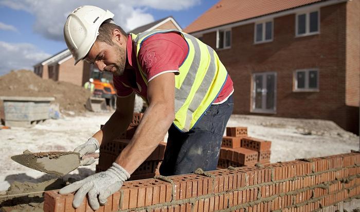 Безопасность превыше всего или новые технологии в сфере строительства