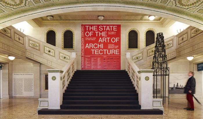 Чикагская архитектурная биеннале на страже инноваций