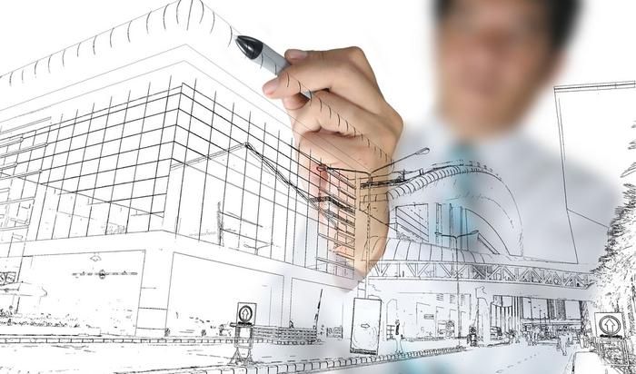 6 самых замечательных технологий в сфере строительства за прошлый год
