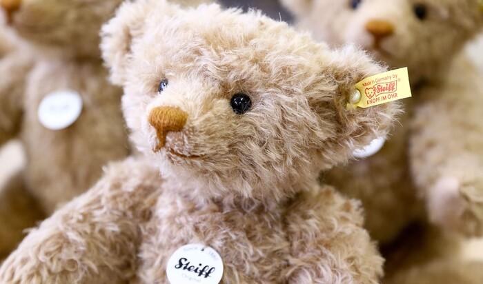 Какие модные игрушки вредят здоровью ребёнка?