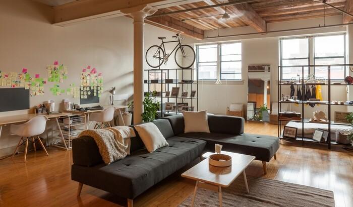 Идеальная мебель для переезда, которая разбирается и собирается за 4 минуты