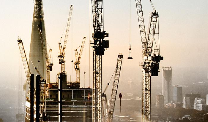 Поиск причин: глобальная строительная индустрия нуждается в инновациях
