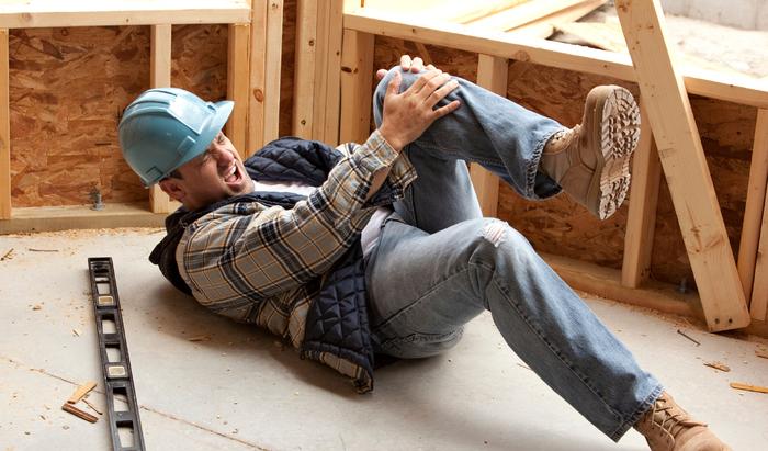Несчастные случаи на строительной площадке и советы по их предотвращению