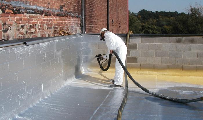 Почему в новостройках бетон делают водонепроницаемым