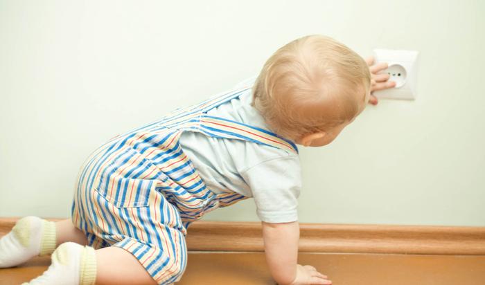Что стоит приобрести в дом для удобства жизни ребёнка?