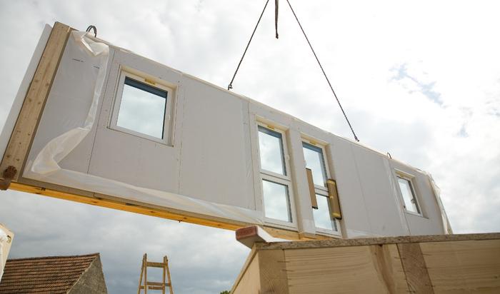 Модульное строительство зданий: 10 причин растущей популярности