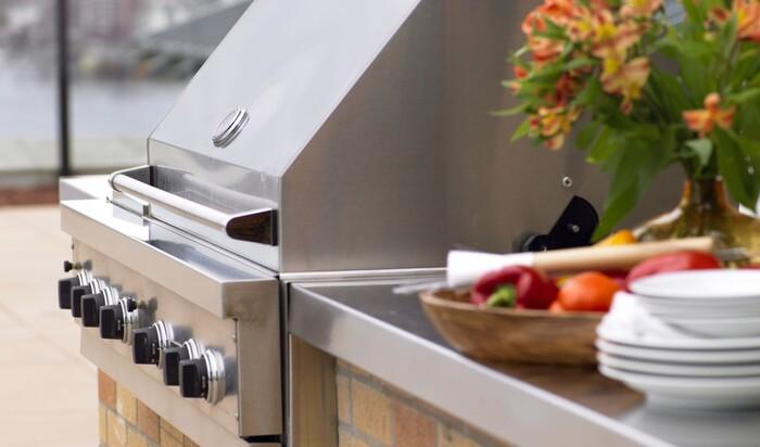 14 важных подсказок для тех, кто хочет оборудовать кухню на открытом воздухе