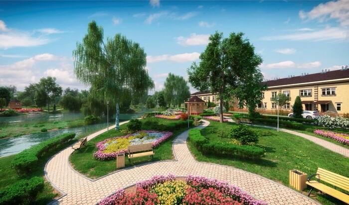 Место для покупки жилья. Где в Москве экологически чистые районы для проживания