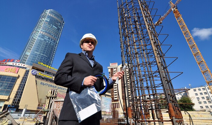 Как проверить безопасность здания. Мониторинг состояния конструкций зданий