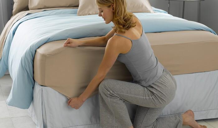 Тайны сотрудников отелей: 5 секретов заправления кровати