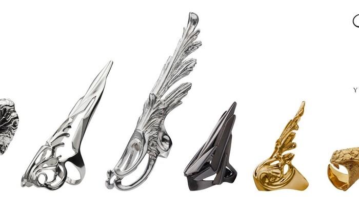 Вдохновленные сериалом: ювелирные украшения для фанатов «Игры престолов»