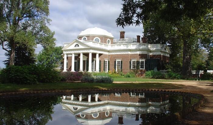 Вдохновение архитекторов и дизайнеров: самые яркие символы американской культуры.