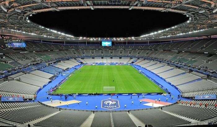 5 главных стадионов Чемпионата Европы по футболу