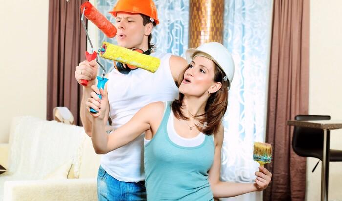 Десять идей, с которые помогут бюджетно обновить дом