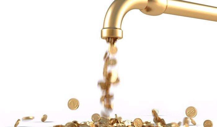 Простые способы для снижения потребления воды коммерческими зданиями