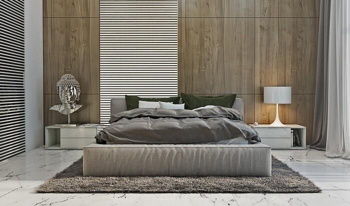 Дизайн из разных стран: оформляем комнату в азиатском стиле