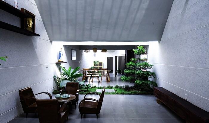 Революция во вьетнамской архитектуре: проект «Longcave» от 23o5 studio