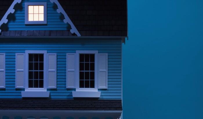 Живут ли призраки в вашем доме? 5 сигналов, указывающих на то, что вы в доме не один