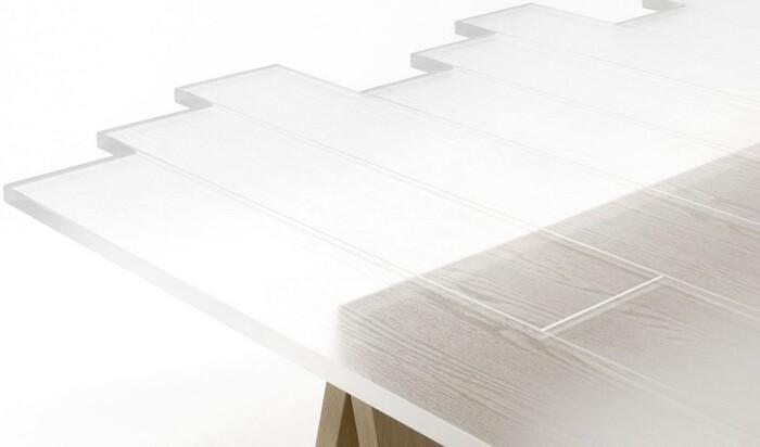 В Швеции изобрели прозрачную древесину, которая заменит стекло и пластик