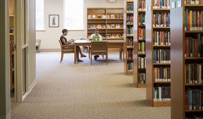 Царство книг: 3 оригинальные библиотеки из разных стран