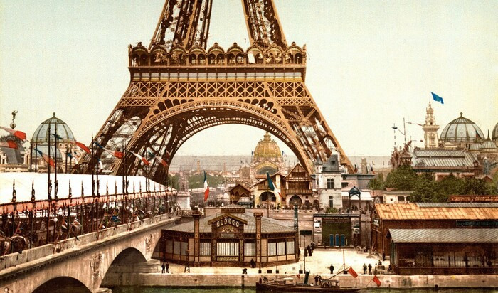 Краткая история Всемирных выставок: знаковые проекты