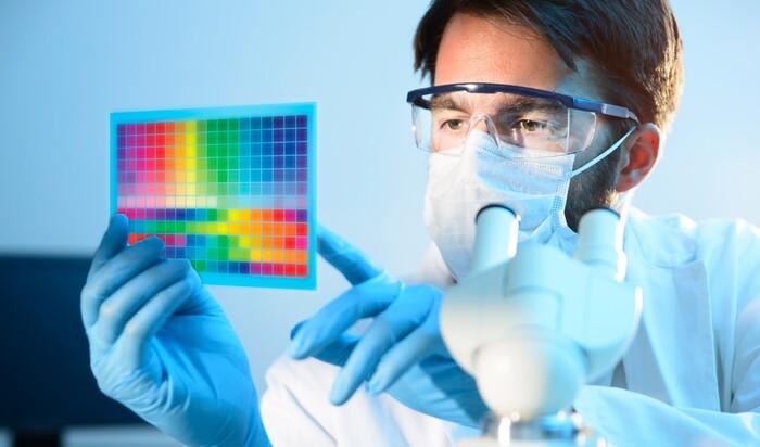 Ученые выявили самые уродливые цвета для дизайна домашнего интерьера