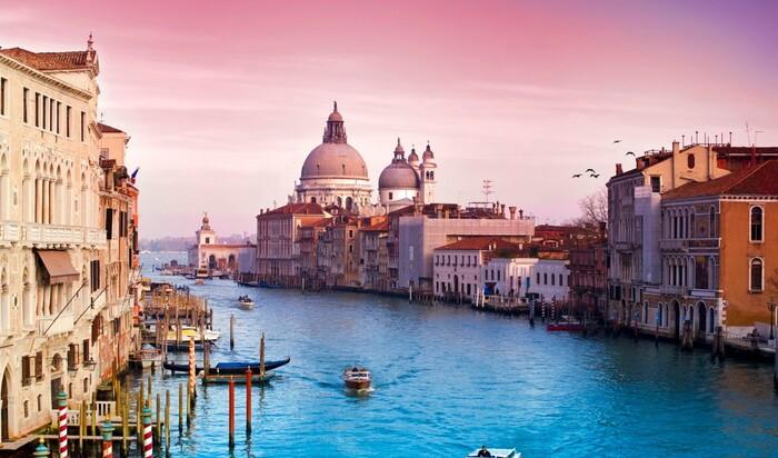 Вас ждет Венеция: стоимость недвижимости в городе на воде