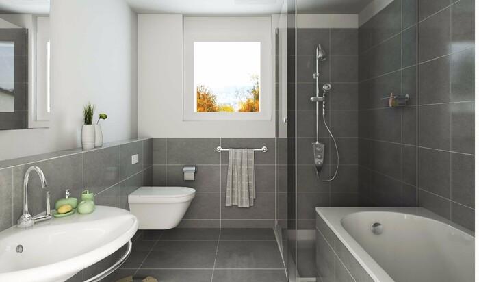 4 ошибки, которых необходимо избегать при дизайне ванной комнаты