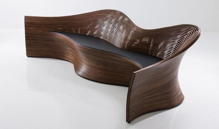 Южнокорейская мебель: работы пяти ведущих дизайнеров