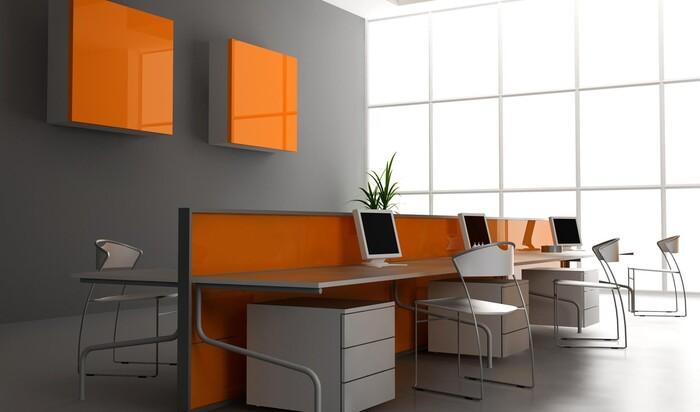 Оформление рабочего места: лучшие цвета для продуктивной работы в офисе и не только