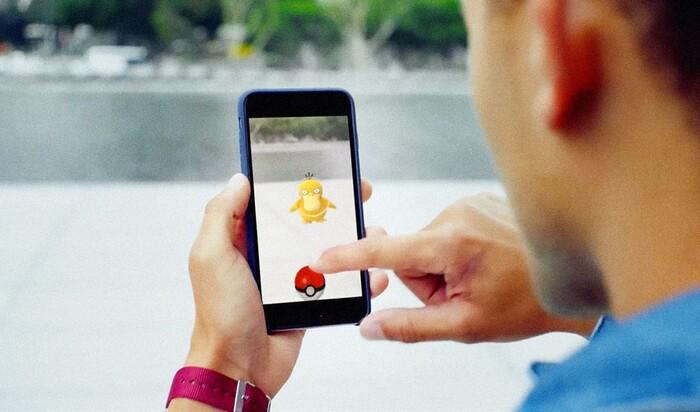 Как Покемон Го влияет на офисную жизнь: 3 основных пути