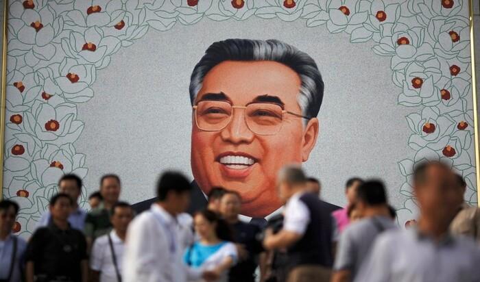 Северная Корея VS Южная Корея: дизайн интерьеров в общественных местах
